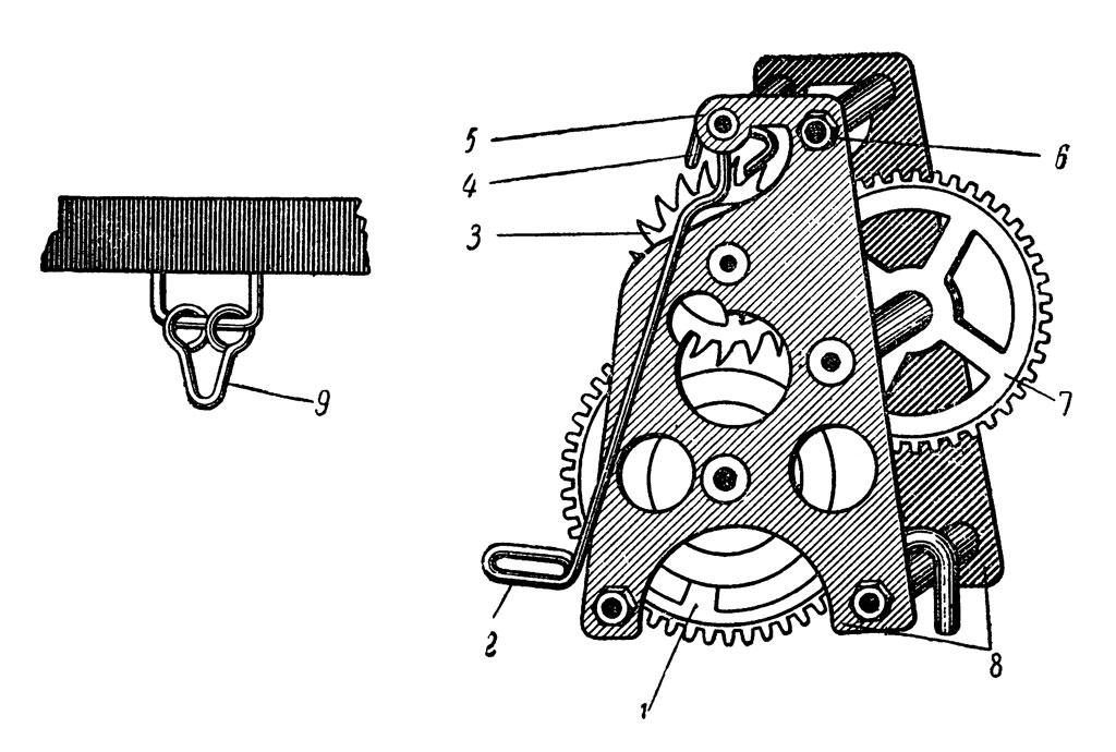 Ремонт механических часов с маятником своими руками